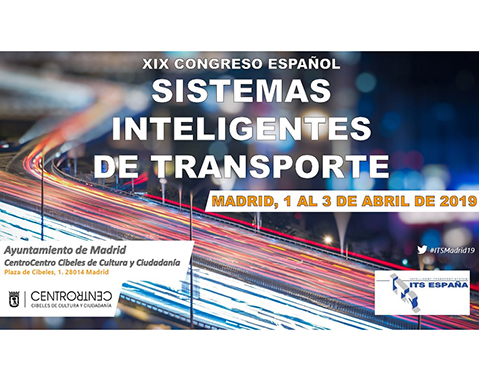 acciona attends spanish congress smart transport systems