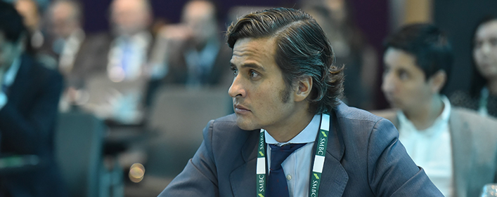 ACCIONA shares its experience in financing hospital projects at forum in Chile