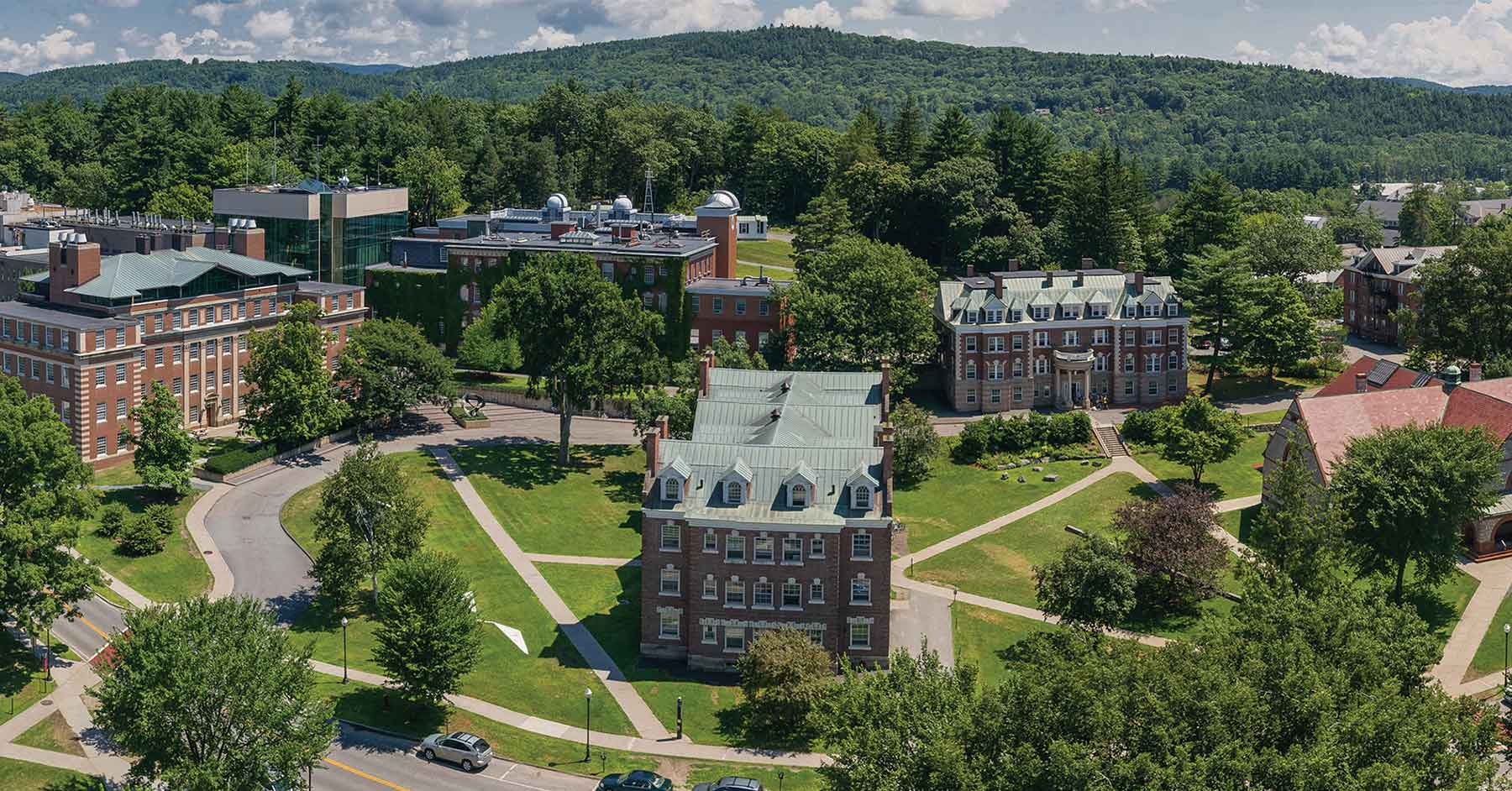 ACCIONA prequalifies for project to replace and maintain the Dartmouth College energy supply system in the USA