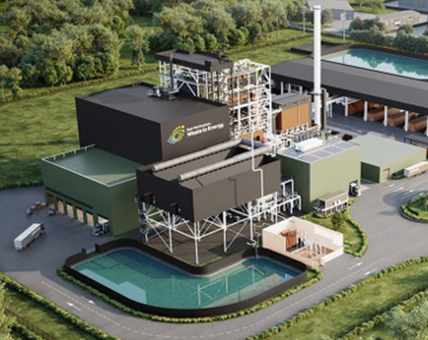 ACCIONA receives award for its role as sponsor of the East Rockingham waste-to-energy plant in Australia
